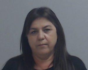 Sylvia Rodriguez Flores