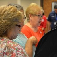 File photo of Hidalgo County voters in 2017. Image courtesy of the Hidalgo County Elections Department.