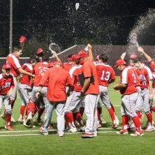 Coyotes Baseball