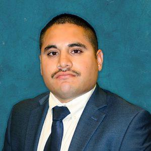 Agua SUD board Director Adolfo Arrriaga. Photo courtesy of Agua SUD