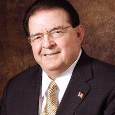 "Former Mission Mayor Norberto ""Beto"" Salinas."
