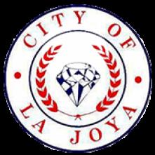 City of La joya logo