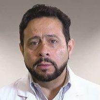 Hidalgo County Health Authority Dr. Ivan Melendez