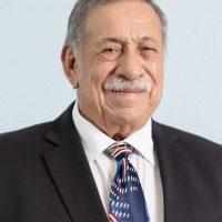 """Former La joya Mayor Jose A. """"Fito"""" Salinas. Courtesy photo"""