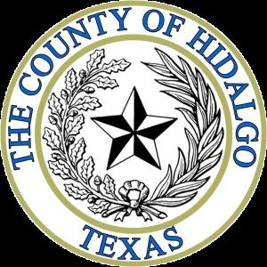 Hidalgo County Logo