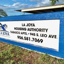 La Joya Housing Authority