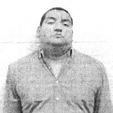 Jorge Padron, image courtesy of the Mission Police Department.