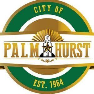 Palmhurst logo