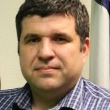 Roberto J. Salinas. (Photo courtesy of the city of Mission.)