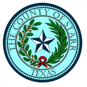 Starr County Logo