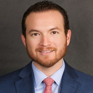 Representative Oscar Longoria