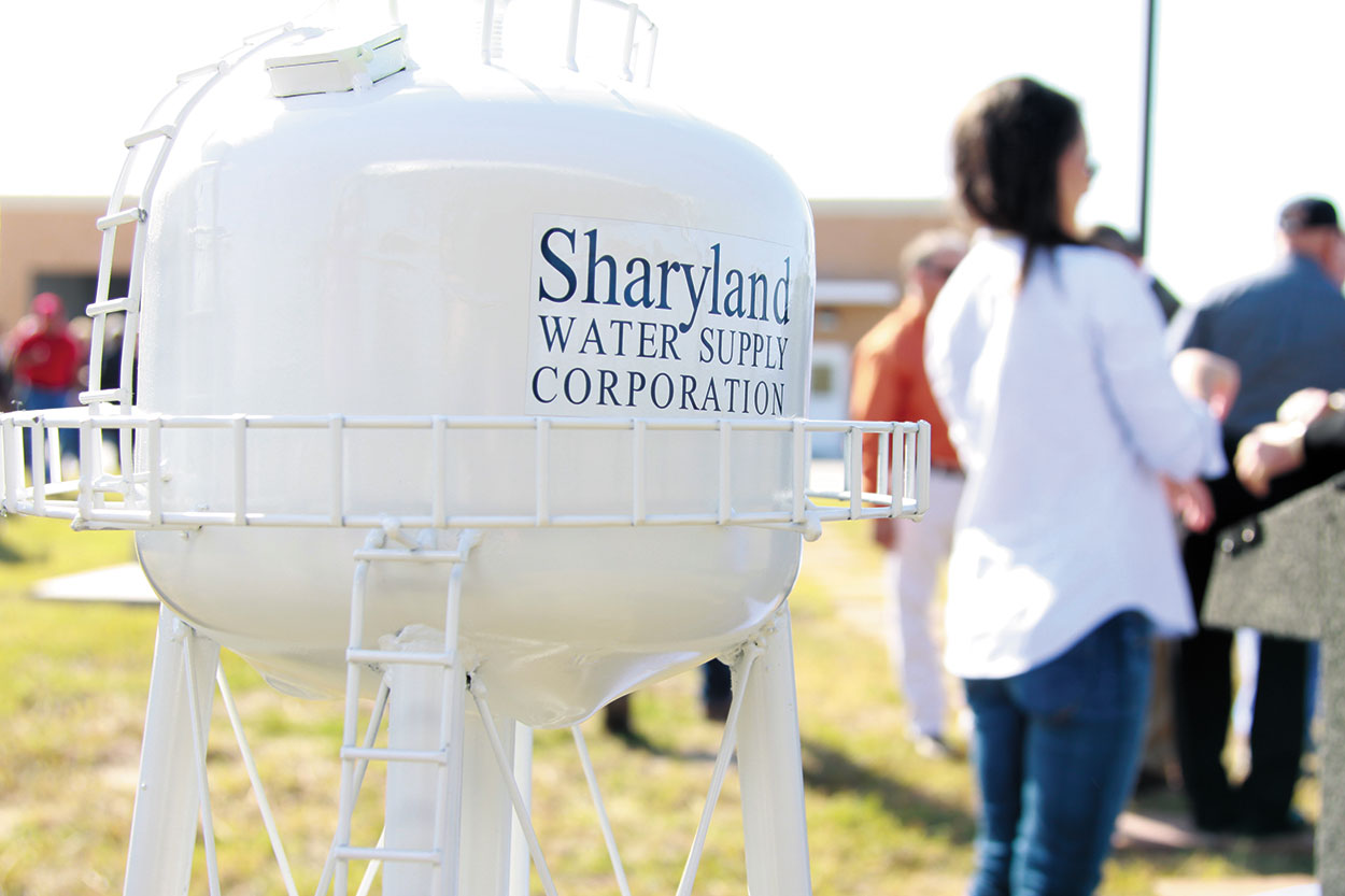20160122 ST PT AREA Sharyland water supply 8169