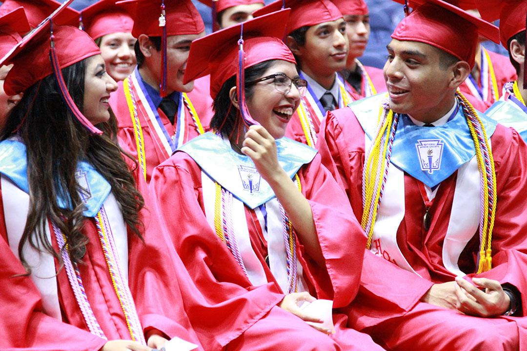 20160610 LJISD STEM graduaition LVJ 2554