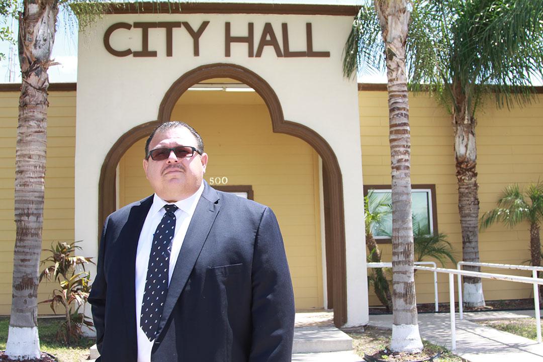 20160722 SULLIVAN CITY new police chief