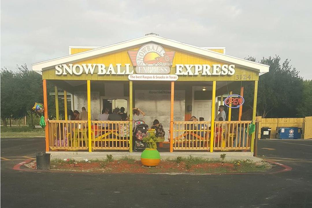 20180330 snowballexpress