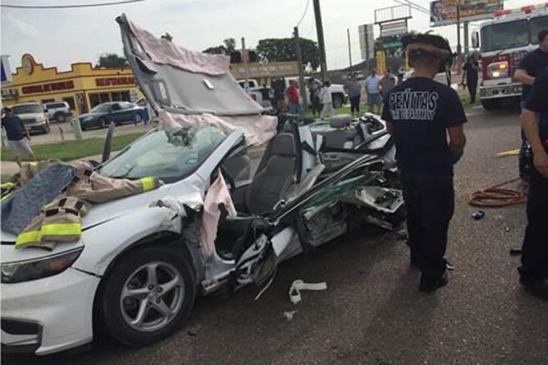 20180708 Penitas Crash
