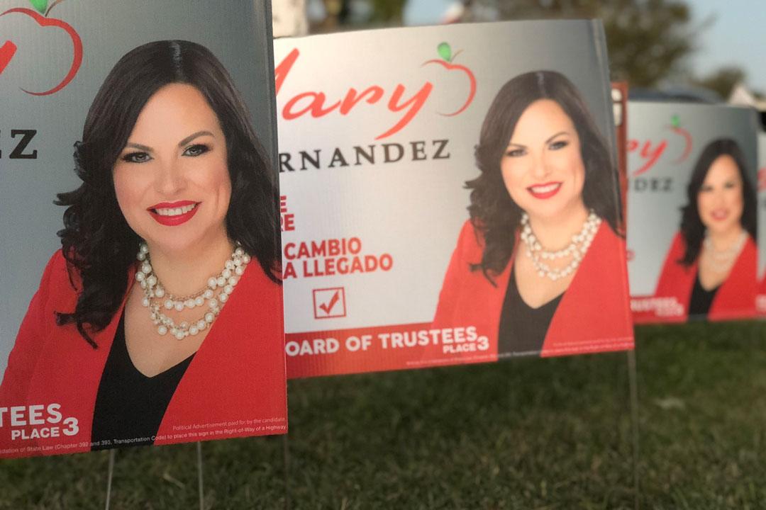 20181106 MaryTHernadez