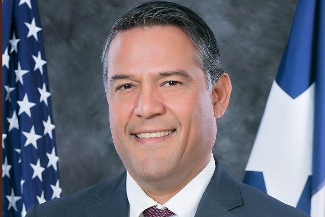 Mayor Ricardo Villarreal
