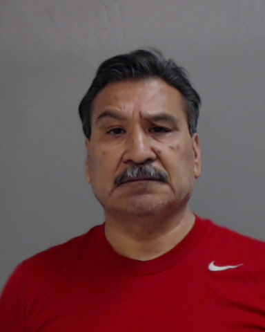 Rudy Espinoza HCSO Booking Photo