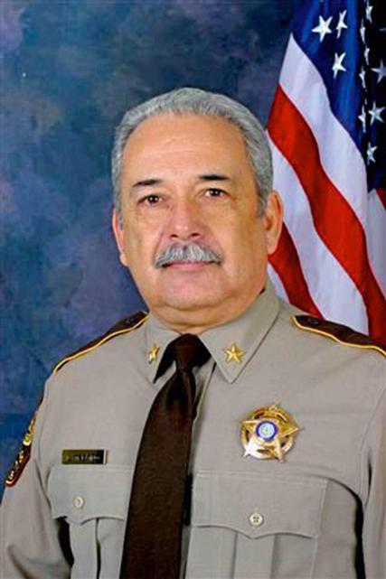SheriffTrevino