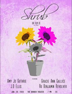 shrubposter