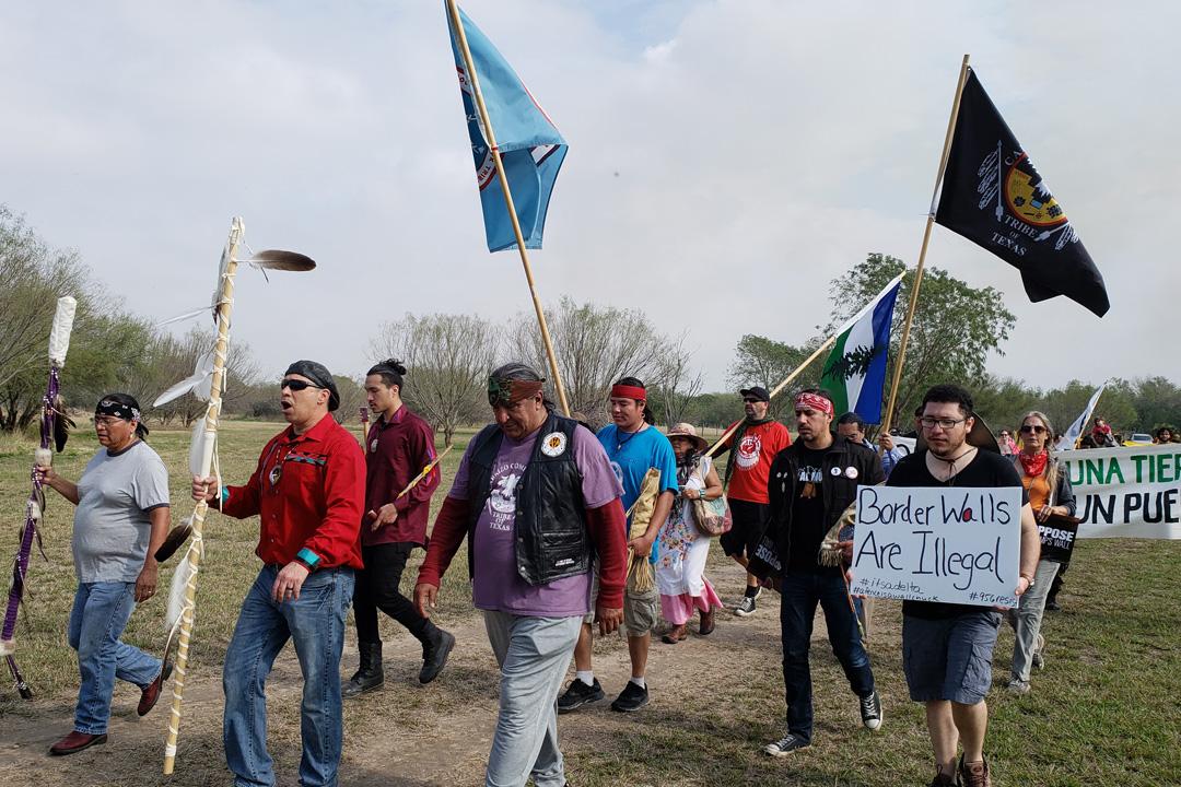 20190204 BorderWallProtest