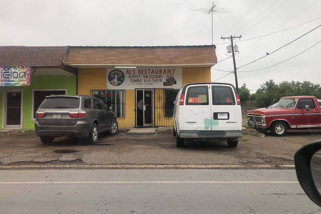20190511 AlsRestaurant
