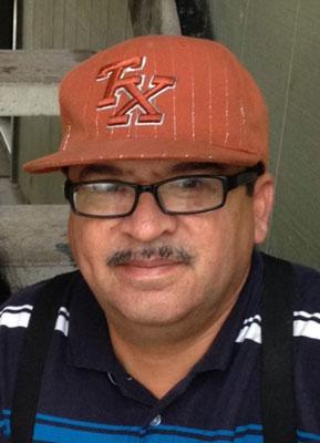 Jose Armando Salinas