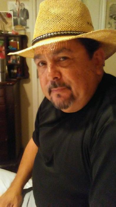 Domingo Garcia jr