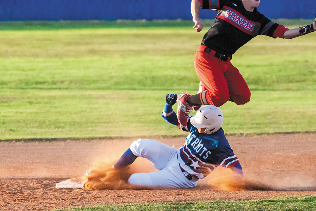 20160419 CMYK Baseball SPHS VS VMHS LG 05