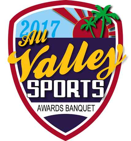 all valley sports logo