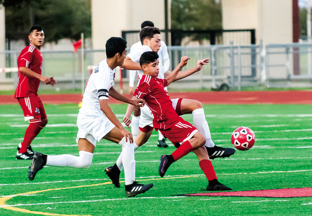 20180227 Soccer Boys JLHS vs PHS LG 02