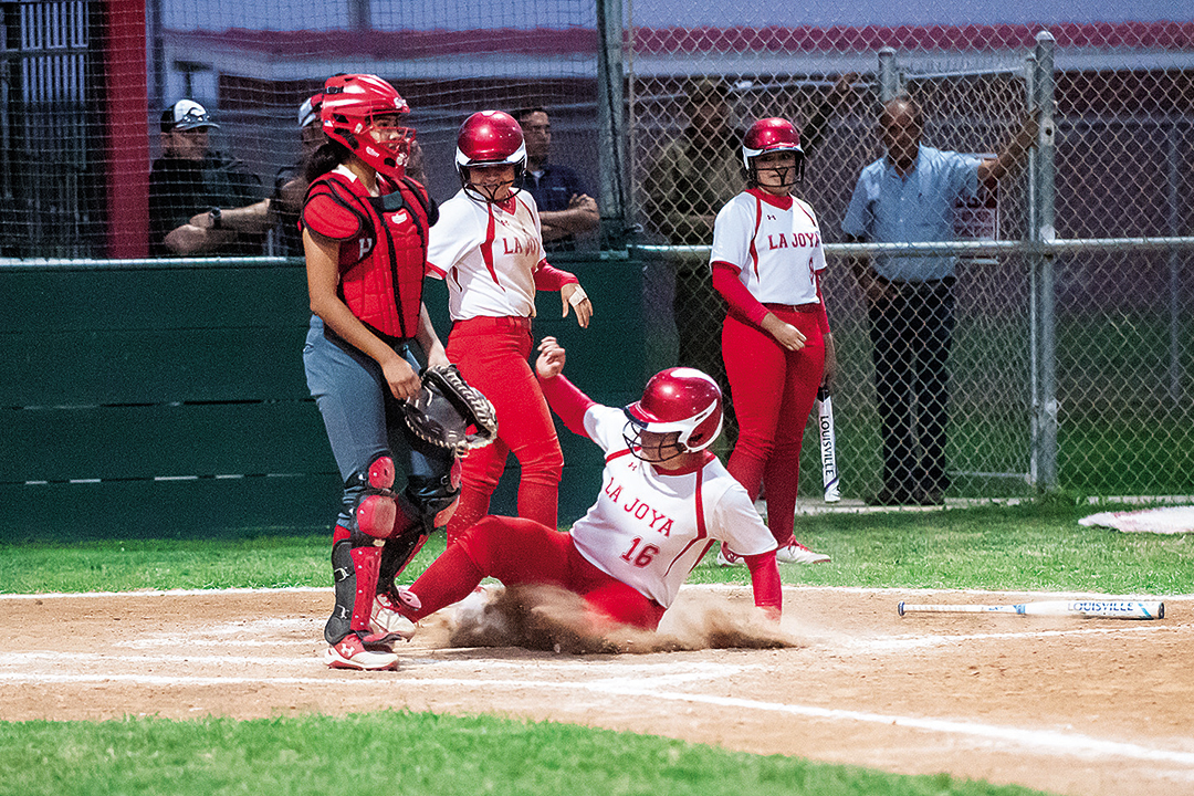 20180320 Softball JLHS vs LJHS LG 61