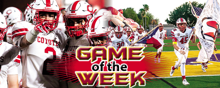 game of the week PT