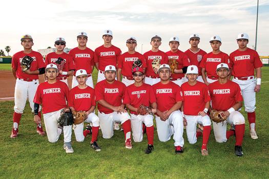 20190223 BaseballSPHSTeam