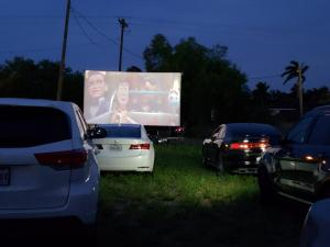 Smoke Crafters Drive-In